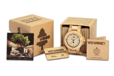 Win A WeWood watch