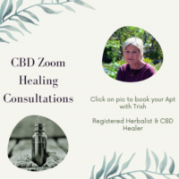 Herbal Healing Zoom Appointments